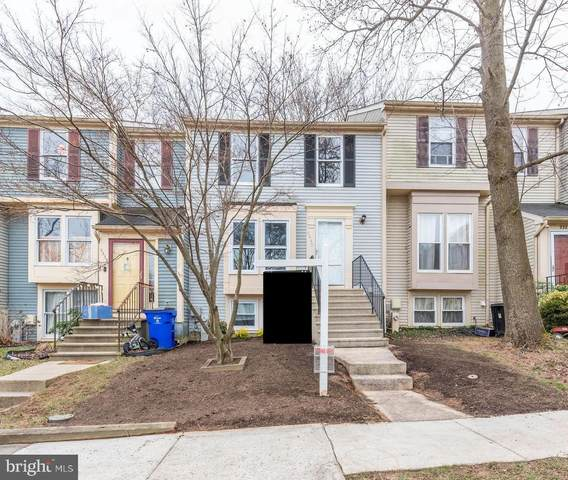 9330 Cabot Court, LAUREL, MD 20723 (#MDHW275262) :: The Licata Group/Keller Williams Realty