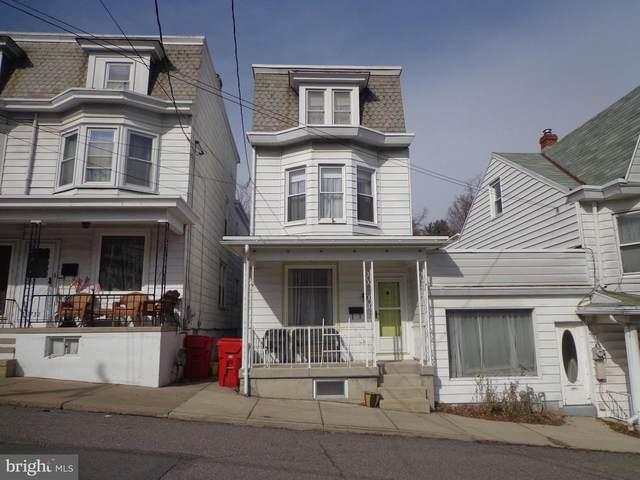 1730 West End Avenue, POTTSVILLE, PA 17901 (#PASK129700) :: Flinchbaugh & Associates