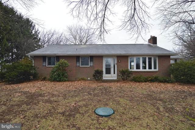 598 Butter Lane, LEESPORT, PA 19533 (#PABK354104) :: Iron Valley Real Estate