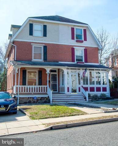 213 Hunter Street, WOODBURY, NJ 08096 (#NJGL254440) :: LoCoMusings