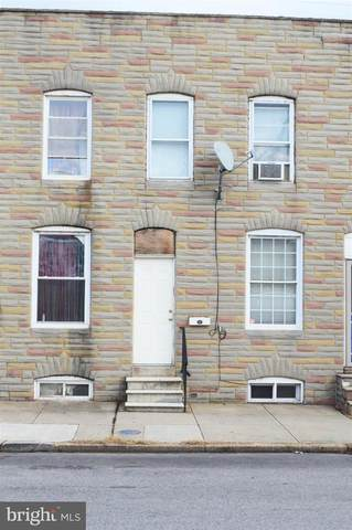 503 Grundy Street, BALTIMORE, MD 21224 (#MDBA499878) :: Bic DeCaro & Associates