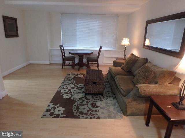 1121 Arlington Boulevard #312, ARLINGTON, VA 22209 (#VAAR159112) :: City Smart Living