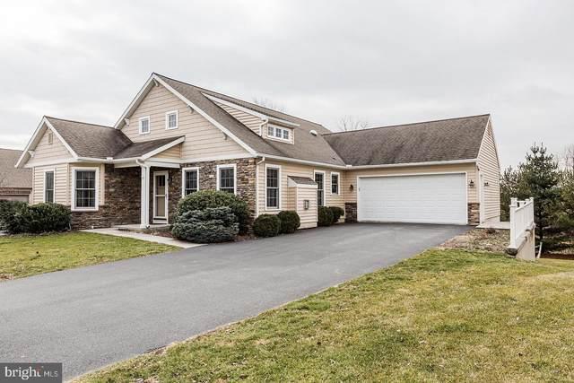 1038 Cambridge Drive, MANHEIM, PA 17545 (#PALA158626) :: John Smith Real Estate Group