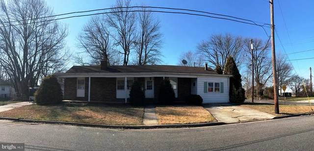 9 Cove Road, PENNS GROVE, NJ 08069 (MLS #NJSA137224) :: The Dekanski Home Selling Team