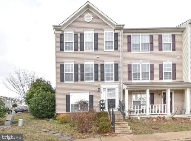 101 Cavalry Court, STRASBURG, VA 22657 (#VASH118354) :: Bruce & Tanya and Associates
