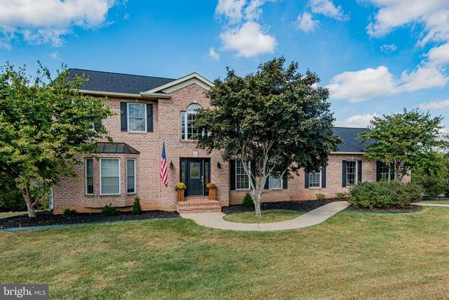 3124 Valley View Court, ROHRERSVILLE, MD 21779 (#MDWA170558) :: Advance Realty Bel Air, Inc