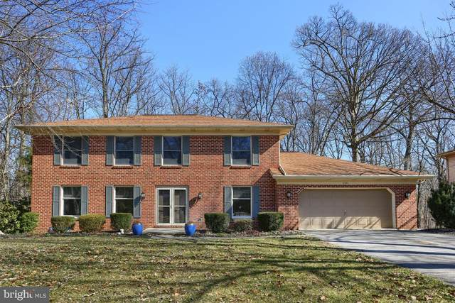 3971 Little John Drive, YORK, PA 17408 (#PAYK133084) :: Flinchbaugh & Associates