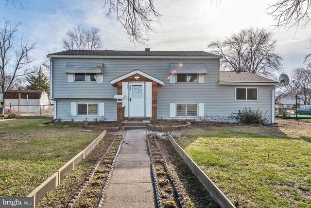 232 Delmar Avenue, PEMBERTON, NJ 08068 (MLS #NJBL366594) :: The Dekanski Home Selling Team