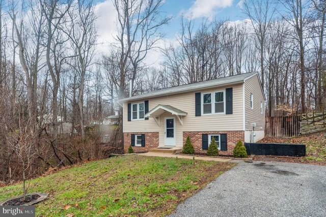2856 Braeburn Lane, CHESAPEAKE BEACH, MD 20732 (#MDCA174600) :: AJ Team Realty