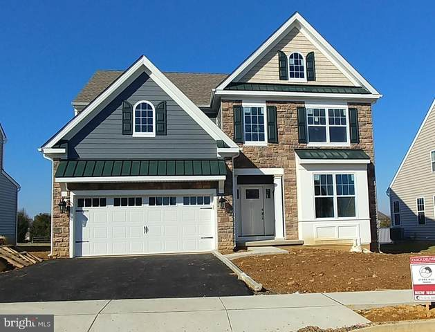3660 Swabia Court, MACUNGIE, PA 18062 (#PALH113486) :: Charis Realty Group