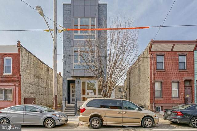 1544 S 20TH Street A, PHILADELPHIA, PA 19146 (#PAPH870930) :: EXP Realty