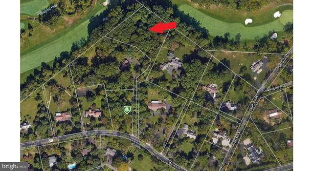 Old Welsh Road Lot 1, HUNTINGDON VALLEY, PA 19006 (#PAMC638646) :: Viva the Life Properties