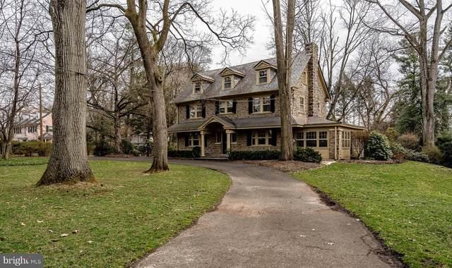 8211 Cedar Road, ELKINS PARK, PA 19027 (#PAMC638674) :: Linda Dale Real Estate Experts