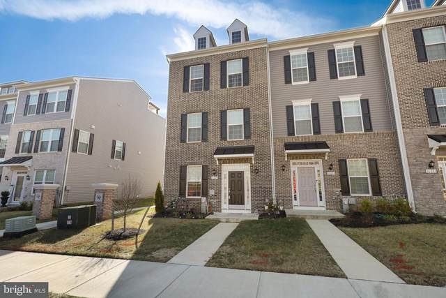 10225 Aerospace Road, LANHAM, MD 20706 (#MDPG559152) :: The Bob & Ronna Group
