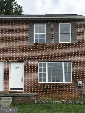1012 Bridle Court, STEPHENS CITY, VA 22655 (#VAFV155658) :: LoCoMusings