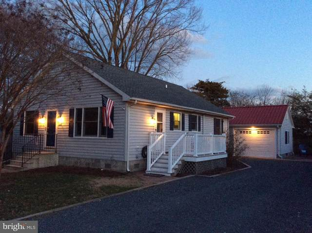 202 E Maple Avenue, SAINT MICHAELS, MD 21663 (#MDTA137378) :: RE/MAX Coast and Country