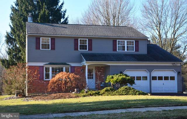 2060 Parkview Drive, LANSDALE, PA 19446 (#PAMC638692) :: John Smith Real Estate Group