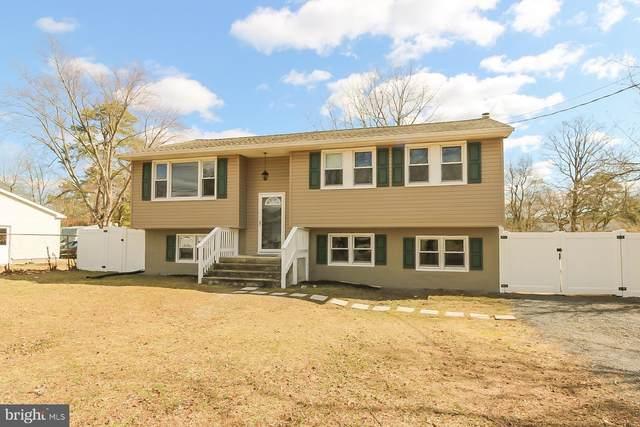 311 Manahawkin Trail, BROWNS MILLS, NJ 08015 (#NJBL366648) :: John Smith Real Estate Group