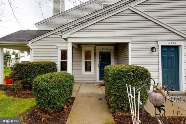 13573 Orchard Drive #3573, CLIFTON, VA 20124 (#VAFX1110926) :: Cristina Dougherty & Associates