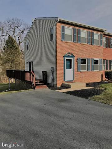 1074 Williamsburg Road, LANCASTER, PA 17603 (#PALA158738) :: Liz Hamberger Real Estate Team of KW Keystone Realty