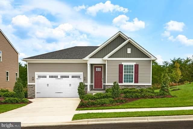 Town Run Lane- Alexandrite, STEPHENS CITY, VA 22655 (#VAFV155682) :: Debbie Dogrul Associates - Long and Foster Real Estate