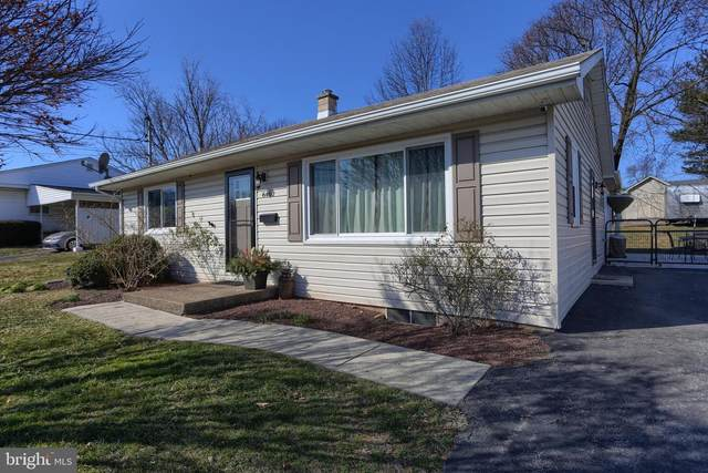 6402 Bedford Street, HARRISBURG, PA 17111 (#PADA119156) :: Iron Valley Real Estate