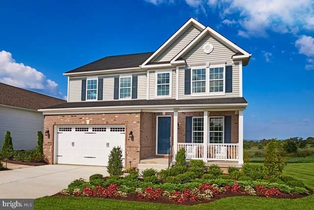 Town Run Lane- Hemingway, STEPHENS CITY, VA 22655 (#VAFV155690) :: Debbie Dogrul Associates - Long and Foster Real Estate