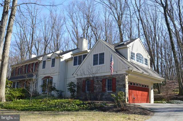 85 Forge Mountain Drive, PHOENIXVILLE, PA 19460 (#PACT498652) :: Shamrock Realty Group, Inc