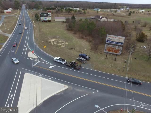 0 Route 404, BRIDGEVILLE, DE 19933 (#DESU155964) :: LoCoMusings