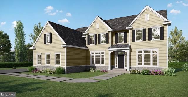 Lot 639A Upper Gulph Road, WAYNE, PA 19087 (#PACT498676) :: Keller Williams Real Estate