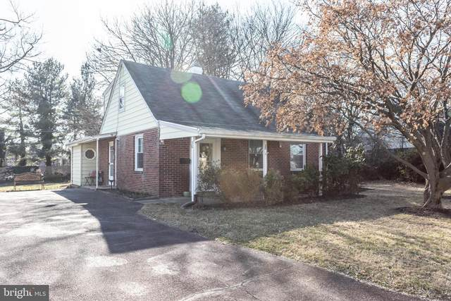 38 Union Street, EAGLEVILLE, PA 19403 (#PAMC638800) :: Better Homes Realty Signature Properties