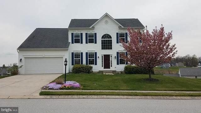 118 Vista Loop, HANOVER, PA 17331 (#PAYK133230) :: The Joy Daniels Real Estate Group