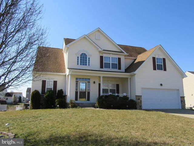 183 Fields Drive, SMYRNA, DE 19977 (#DEKT236100) :: Epic Realty