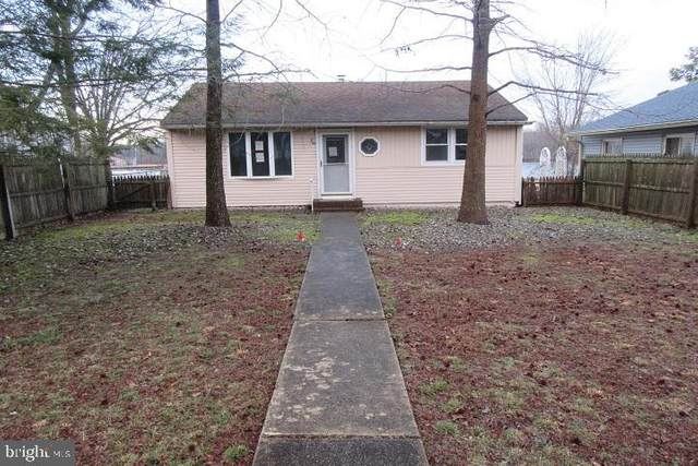 3204 S South Shore Drive, WILLIAMSTOWN, NJ 08094 (MLS #NJGL254588) :: The Dekanski Home Selling Team