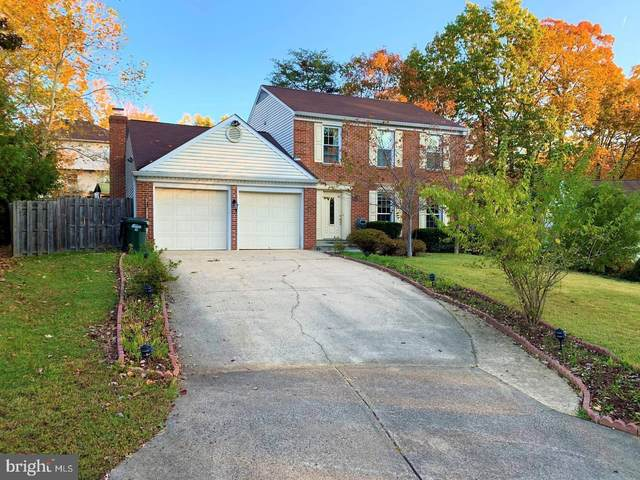 8404 Hunt Valley Drive, VIENNA, VA 22182 (#VAFX1111120) :: AJ Team Realty
