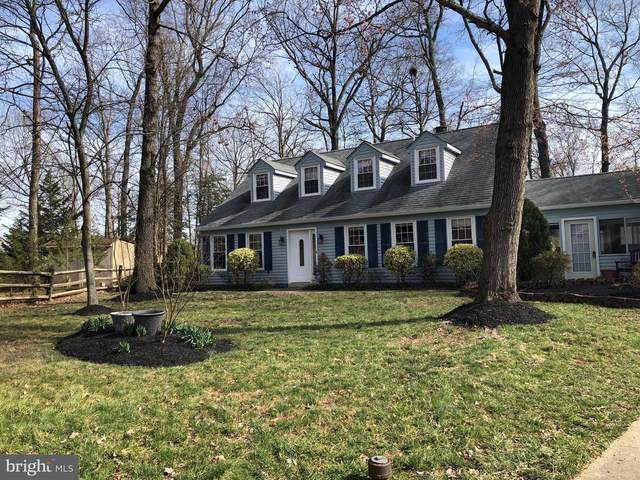 3147 Franklin Court, WALDORF, MD 20602 (#MDCH211092) :: Eng Garcia Properties, LLC