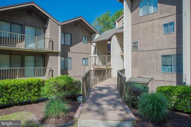 228 Canal Park Drive G211, SALISBURY, MD 21804 (#MDWC107030) :: The Putnam Group