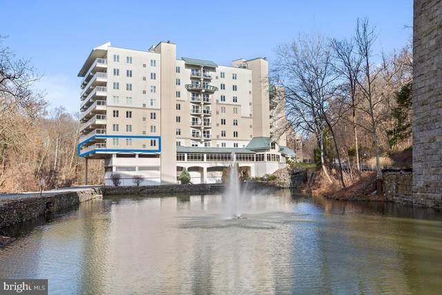 1702-UNIT N Park Drive #18, WILMINGTON, DE 19806 (MLS #DENC495060) :: The Premier Group NJ @ Re/Max Central
