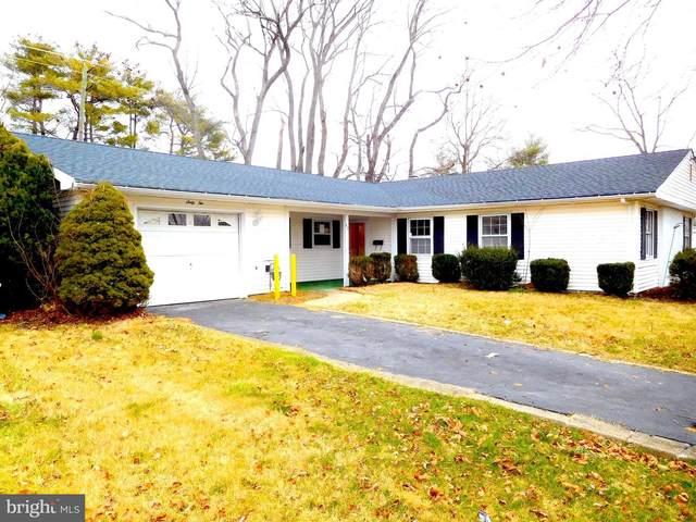 62 Elmwood Lane, WILLINGBORO, NJ 08046 (#NJBL366756) :: John Smith Real Estate Group