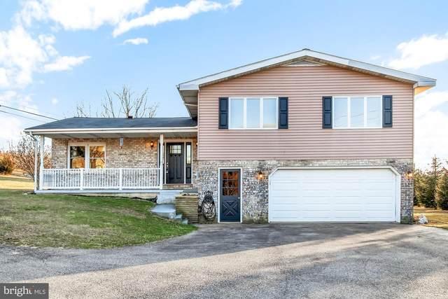 260 Gardners Station Road, GARDNERS, PA 17324 (#PAAD110474) :: Liz Hamberger Real Estate Team of KW Keystone Realty