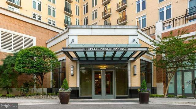 155 Potomac Passage #814, NATIONAL HARBOR, MD 20745 (#MDPG559374) :: The Redux Group