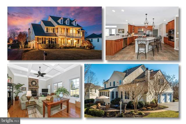 2001 Kings Forest Trail, MOUNT AIRY, MD 21771 (#MDCR194552) :: AJ Team Realty