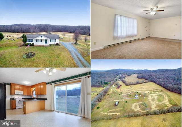 4930 Mount Briar Road, KEEDYSVILLE, MD 21756 (#MDWA170656) :: Advance Realty Bel Air, Inc