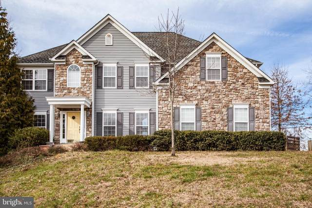 1149 Alberta Court, KING GEORGE, VA 22485 (#VAKG119028) :: Great Falls Great Homes