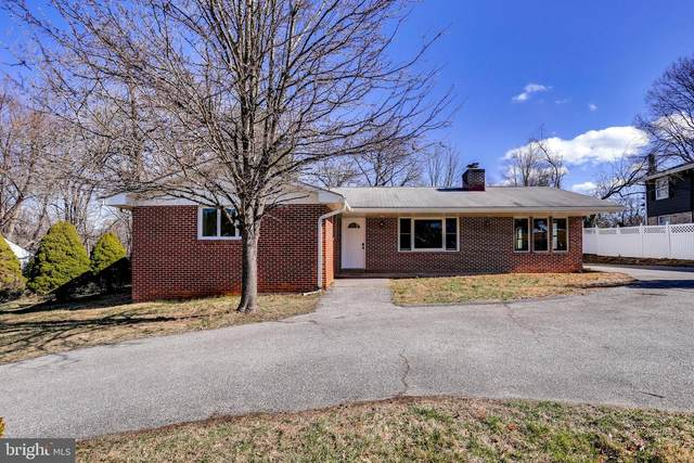 2329 Mount Hebron Drive, ELLICOTT CITY, MD 21042 (#MDHW275446) :: The Team Sordelet Realty Group