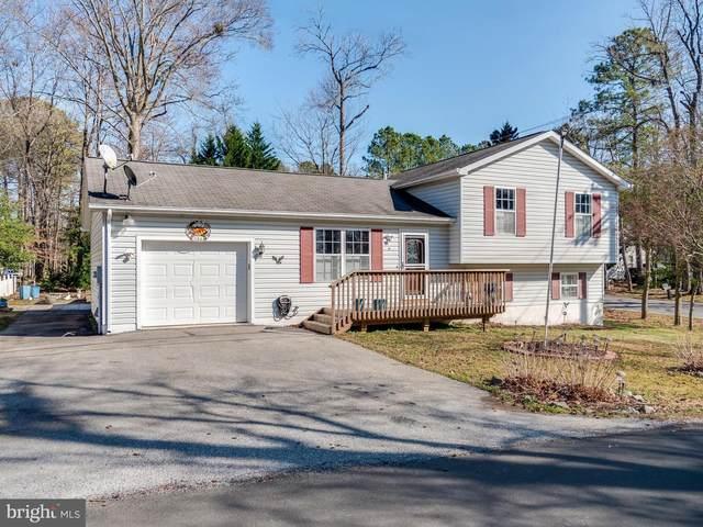11562 Deadwood Drive, LUSBY, MD 20657 (#MDCA174656) :: Eng Garcia Properties, LLC