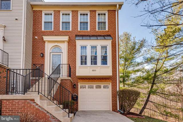 8500 Potomac Creek Road, LAUREL, MD 20724 (#MDAA425480) :: Bic DeCaro & Associates