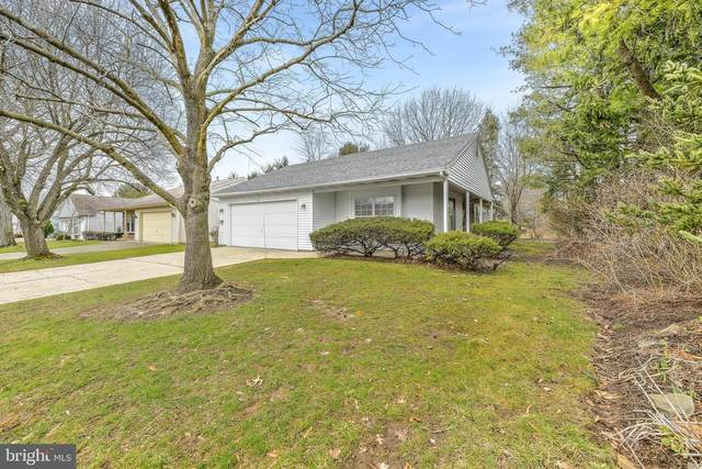 3 Hilltop Ln W, COLUMBUS, NJ 08022 (#NJBL366814) :: Jim Bass Group of Real Estate Teams, LLC