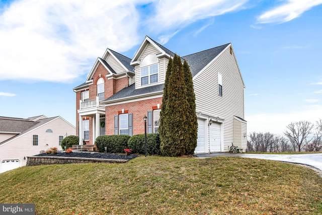 7503 Grand Lake Drive, SEVEN VALLEYS, PA 17360 (#PAYK133304) :: The Joy Daniels Real Estate Group
