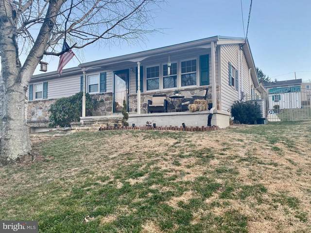 432 Cameron Street, MARYSVILLE, PA 17053 (#PAPY101840) :: The Joy Daniels Real Estate Group